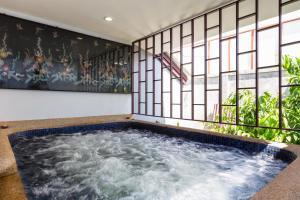 The Lantern Hostel and Spa, Hostelek  Csalong - big - 96