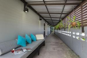 The Lantern Hostel and Spa, Hostelek  Csalong - big - 135