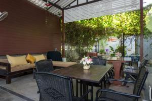 The Lantern Hostel and Spa, Hostelek  Csalong - big - 85