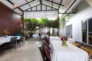 The Lantern Hostel and Spa, Hostelek  Csalong - big - 139