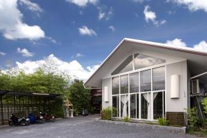 The Lantern Hostel and Spa, Hostelek - Csalong