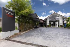 The Lantern Hostel and Spa, Hostelek  Csalong - big - 113