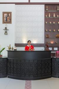 The Lantern Hostel and Spa, Hostelek  Csalong - big - 111