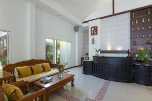 The Lantern Hostel and Spa, Hostelek  Csalong - big - 123