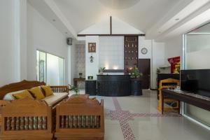 The Lantern Hostel and Spa, Hostelek  Csalong - big - 69