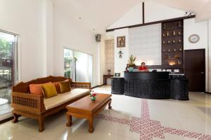 The Lantern Hostel and Spa, Hostelek  Csalong - big - 124