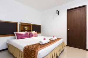 The Lantern Hostel and Spa, Hostelek  Csalong - big - 117
