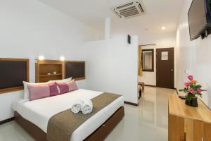 The Lantern Hostel and Spa, Hostelek  Csalong - big - 120