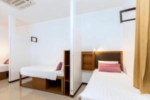 The Lantern Hostel and Spa, Hostelek  Csalong - big - 109