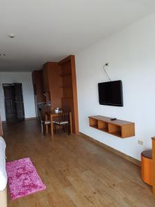 Standart Stüdyo Sea View Apartment