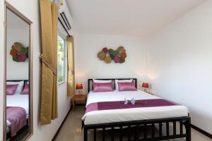 The Lantern Hostel and Spa, Hostelek  Csalong - big - 92