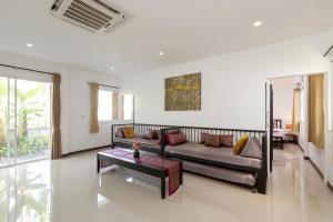 The Lantern Hostel and Spa, Hostelek  Csalong - big - 102