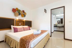 The Lantern Hostel and Spa, Hostelek  Csalong - big - 67