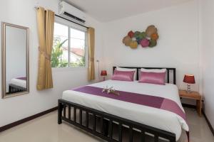 The Lantern Hostel and Spa, Hostelek  Csalong - big - 77