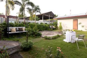 The Lantern Hostel and Spa, Hostelek  Csalong - big - 80