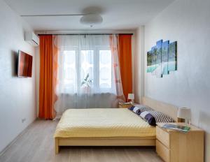 VNIIZHT Апартаменты - Syrovo