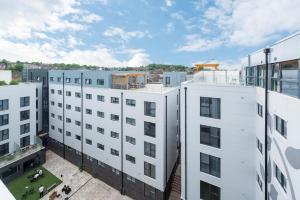 obrázek - SPI Dumfries Apartments