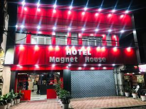 Auberges de jeunesse - Hotel Magnet House