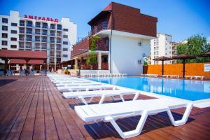Emerald Hotel - Vityazevo