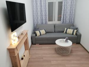 Apartament Skandia