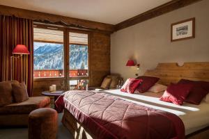Hotel Mont Vallon - Méribel