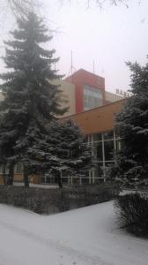 Sanatorium Modrzew