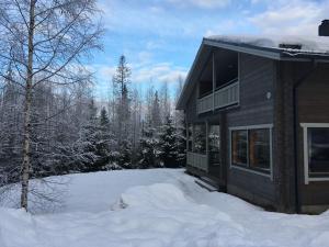 Rautjärvi Cottage - Tounan
