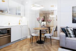 Apartments Mennica Residence Grzybowska