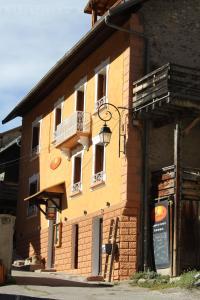 Yak Avenir - Hotel - Aiguilles