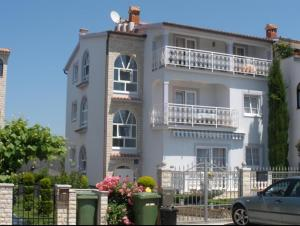 Villa Dominka