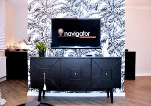 Apartamenty NAVIGATORBOUTIQUE Wyspa Solna