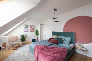 obrázek - Gozsdu Design Apartment