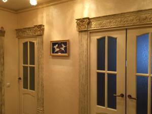 Дизайнерские Апартаменты - Milet
