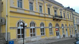 Hostel Ruschuk, Русе