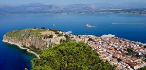 My Place Argolida Greece