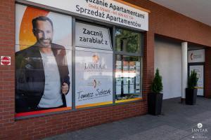 Jantar Apartamenty Uzdrowisko Kołobrzeg