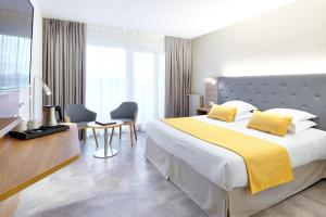 Atlanthal, Hotely  Anglet - big - 40