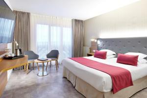 Atlanthal, Hotely  Anglet - big - 4