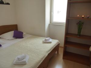 Apartments Ponistra, Apartmány  Split - big - 7