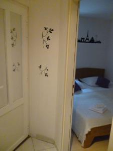 Apartments Ponistra, Apartmány  Split - big - 24