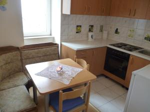 Apartments Ponistra, Apartmány  Split - big - 16