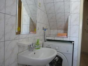 Apartments Ponistra, Apartmány  Split - big - 20