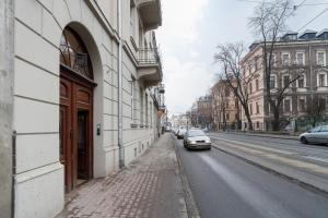Apartments Kraków Grzegórzecka