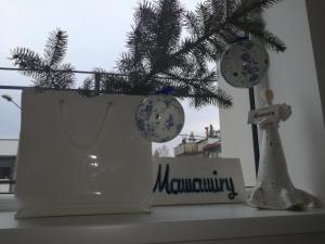 Apartament Mamamiry