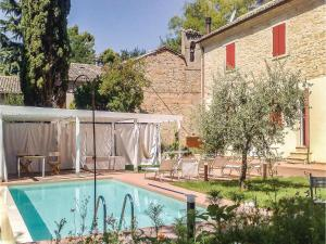 Four-Bedroom Holiday Home in Pesaro -PU- - AbcAlberghi.com