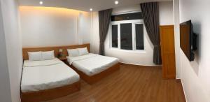 Minh Huy Hotel - Ấp Xuân An