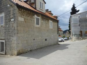 Apartments Ponistra, Apartmány  Split - big - 10