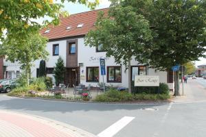 Hotel Central Zur Rampe - Harpstedt