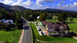 Apartamenty Kościelisko