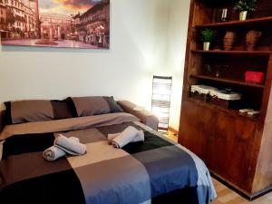 Garden of Eden – apartments in Verona - AbcAlberghi.com
